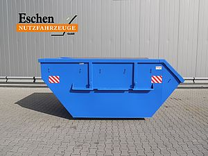 Andere Mulda Absetzcontainer Typ: LIGHT